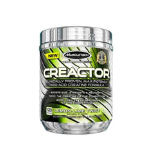 MT Creactor Creatine HCl