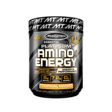 MT Essential Series Amino Energy 30 Servings