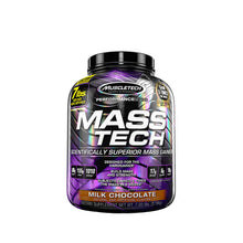 MT MassTech Elite Weight Gainer