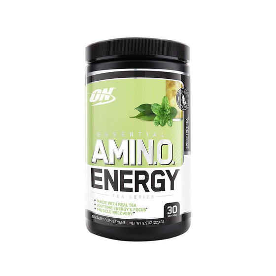 ON Amino Energy Tea Series