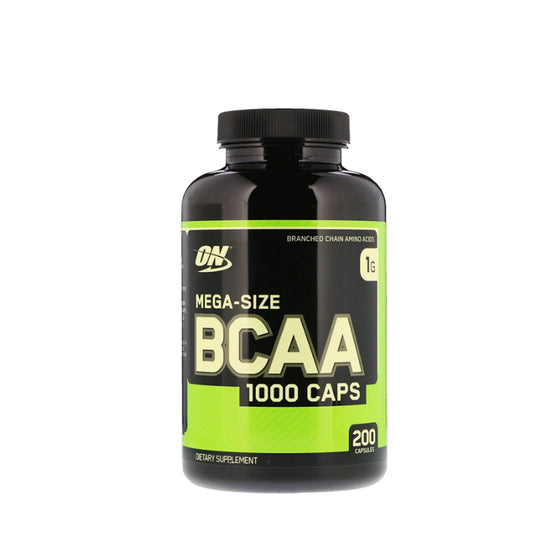 ON Mega BCAA 1000