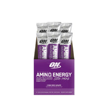 ON Amino Energy - 6 Sachets/Box