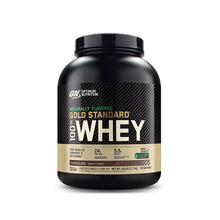 ON Gold Standard 100% Whey (Naturally Flavored)