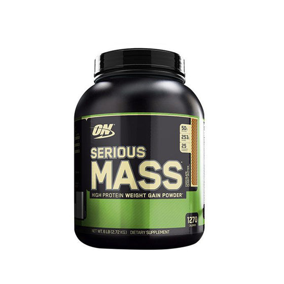 ON Serious Mass Weight Gainer