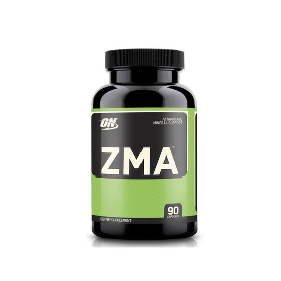 ON ZMA Testosterone Support