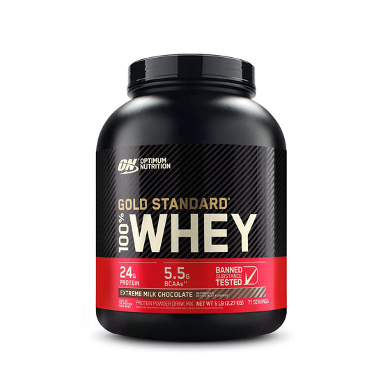 ON Gold Standard 100% Whey Protein