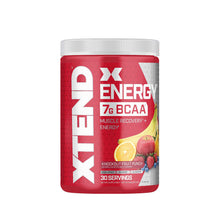 Xtend Energy BCAAs