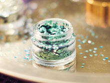 Load image into Gallery viewer, Green Eco Glitter
