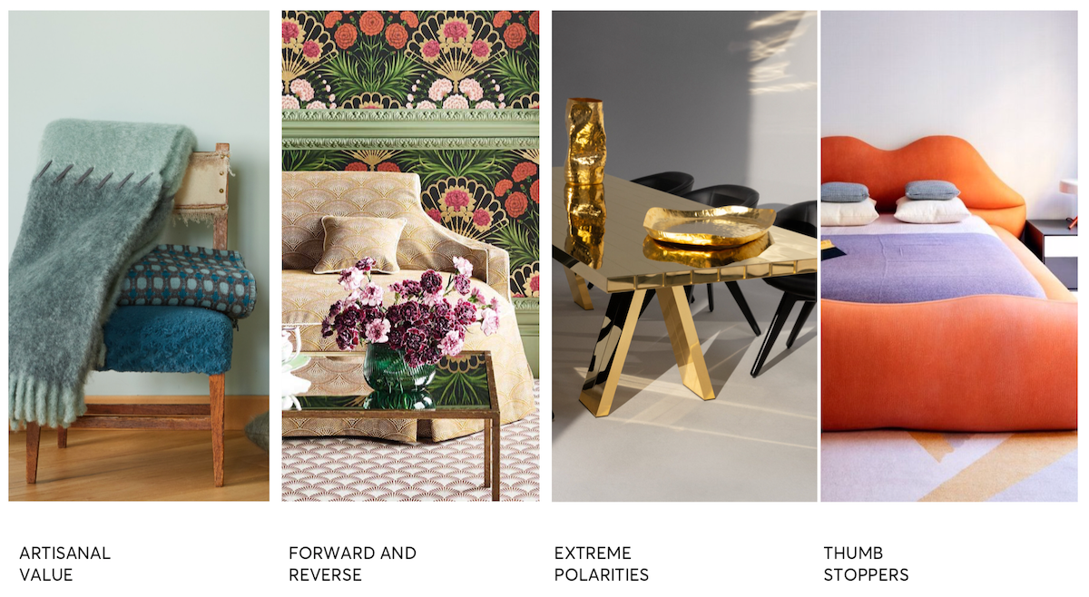 2021 home and interior design trends