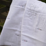 London Snuggle Muslin Blanket