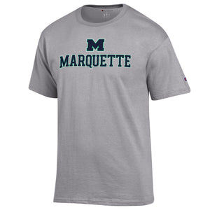 MHS Basic T-Shirt - Grey