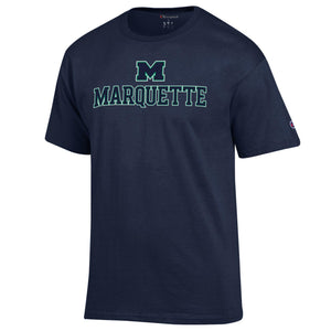 MHS Basic T-Shirt - Navy