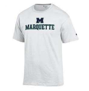 MHS Basic T-Shirt - White