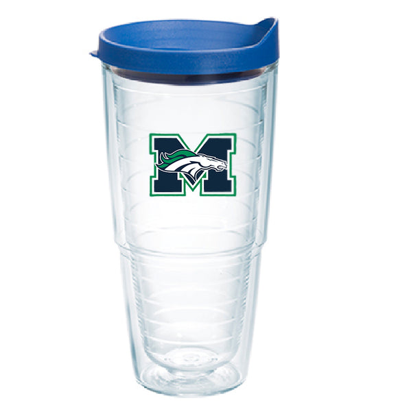 MHS Insulated Tumbler