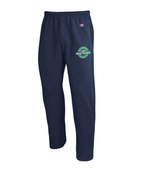 Powerblend Sweatpant (Navy)