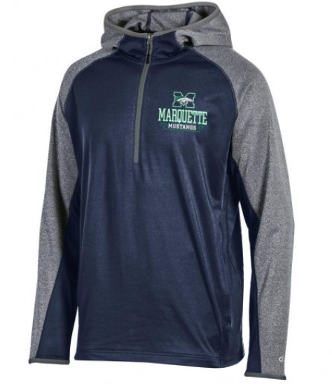 MHS Convergence 1/4 Zip Jacket Pullover
