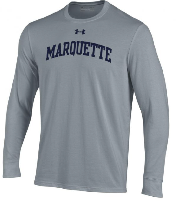 MHS Under Armour Long Sleeve Performance Tee