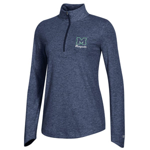 Women's Field Day 1/4 Zip Pullover
