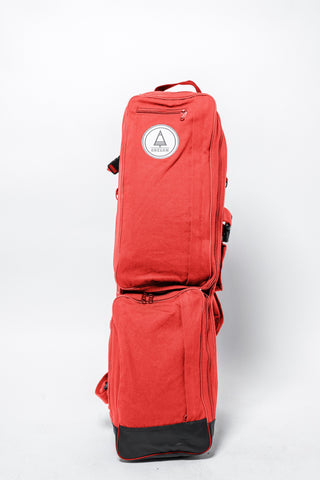 Authentic Red Probag