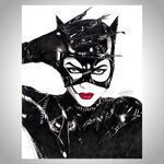 Hear Me Roar - Catwoman - Batman Returns