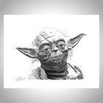 Yoda, He Is - Star Wars