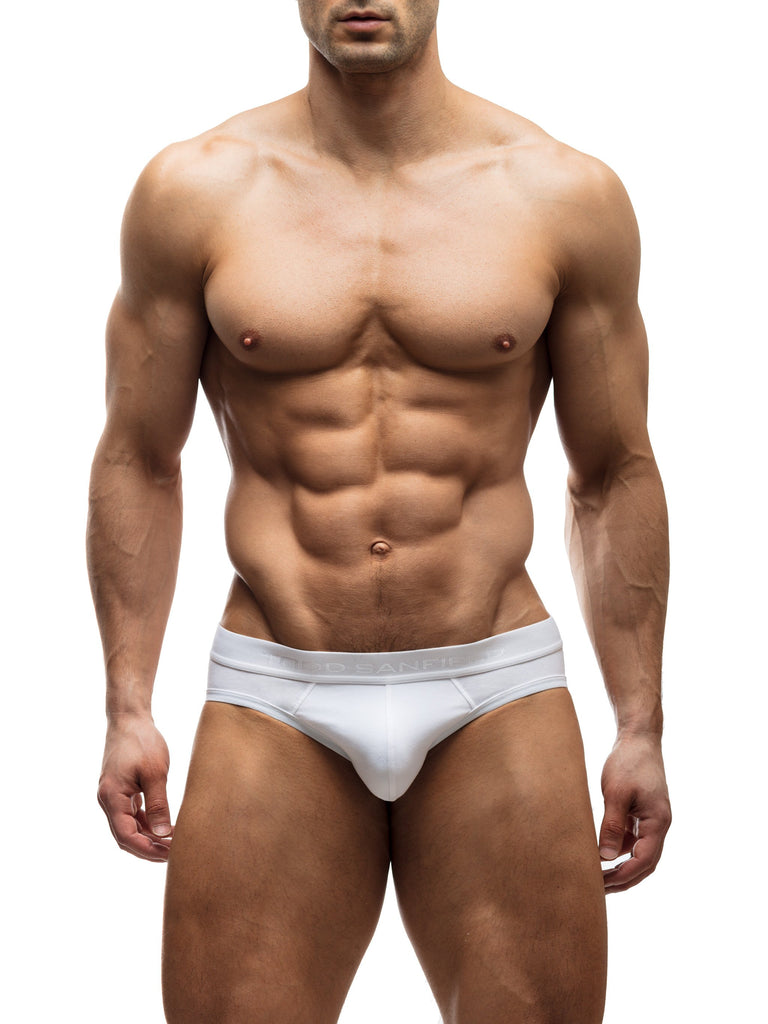 White Brief