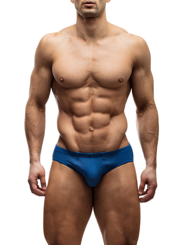 Navy Bikini Brief