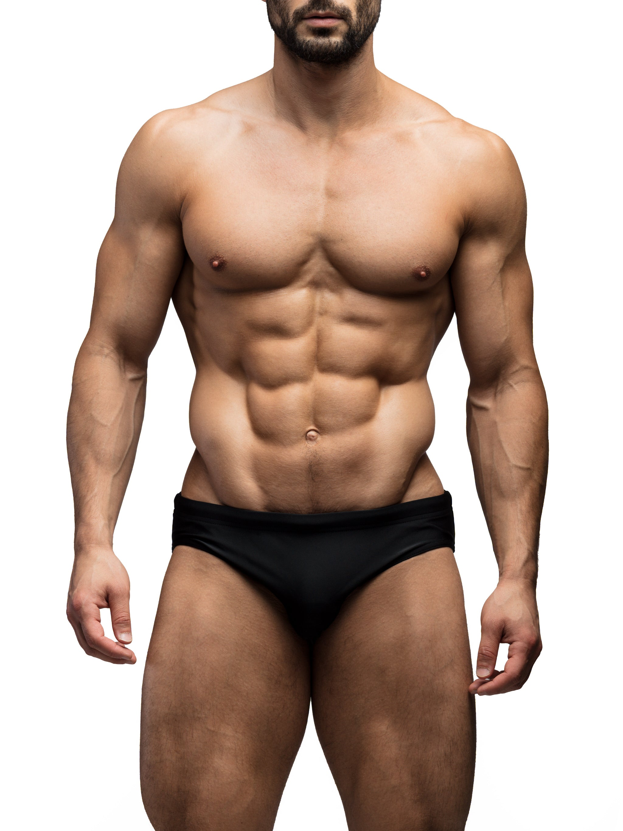 Onyx Sand | Deep Swim Brief