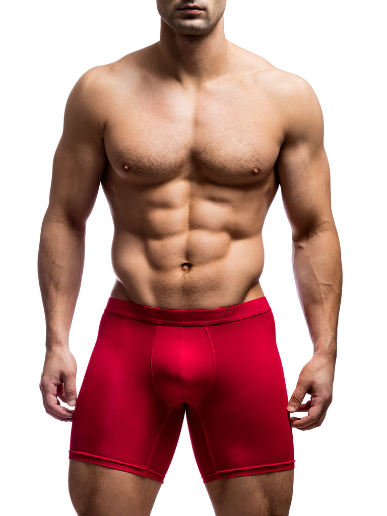 Red Boxer Brief