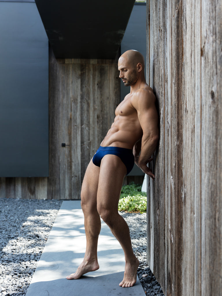 New Navy Brief | NEW
