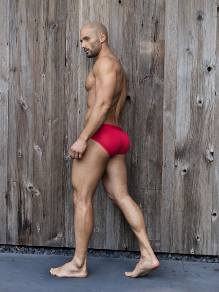 Real Red Brief | NEW