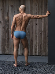 Blue Mist Brief