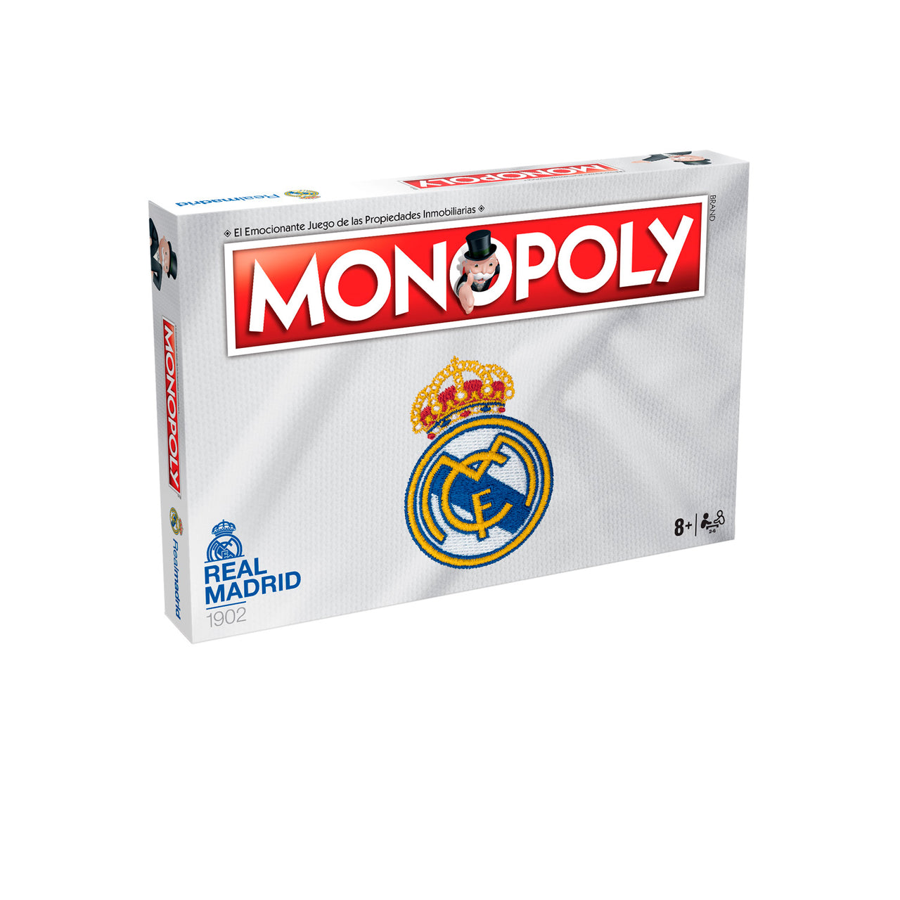 Games And Toys Real Madrid Cf Eu Shop