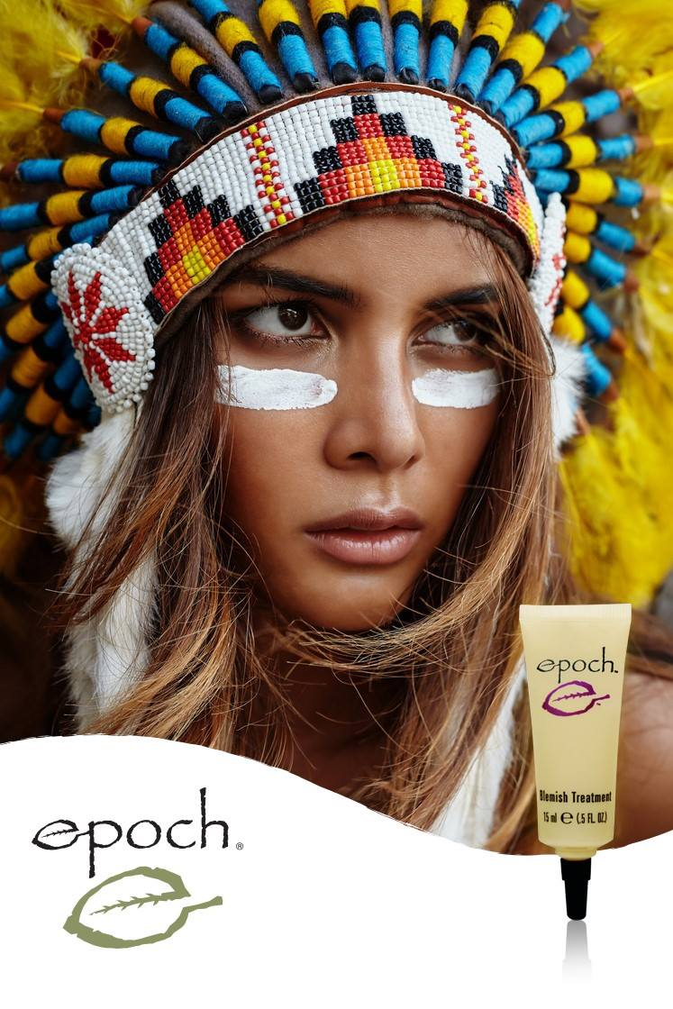 Tratamiento Epoch Anti-Acné Nuskin anti acne - Planeta Bio