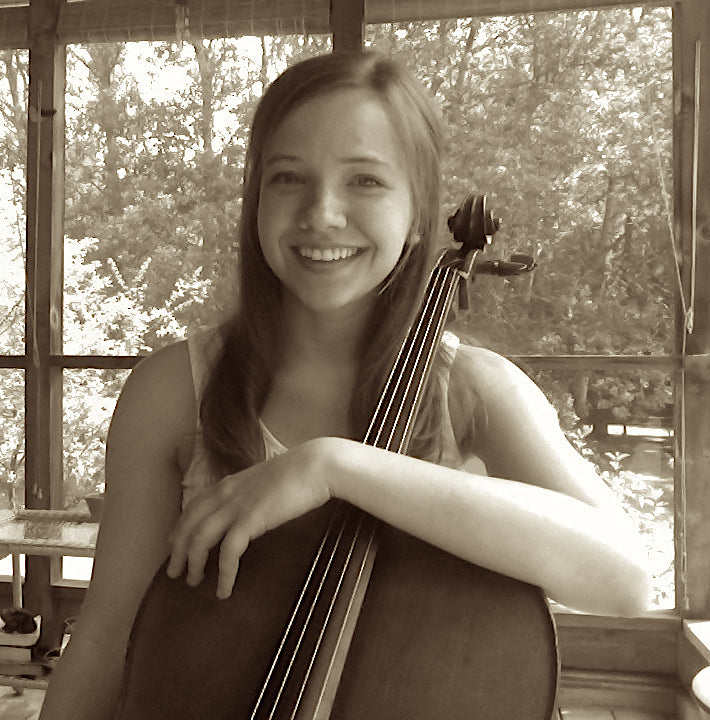 Start violin lessons, viola lessons, or cello lessons with Hayley Nelson, Teacher at Twin Town Guitars in Minneapolis.