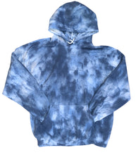 Load image into Gallery viewer, Influenced by Krista - Adult Tie-Dyed Pullover Hoodie