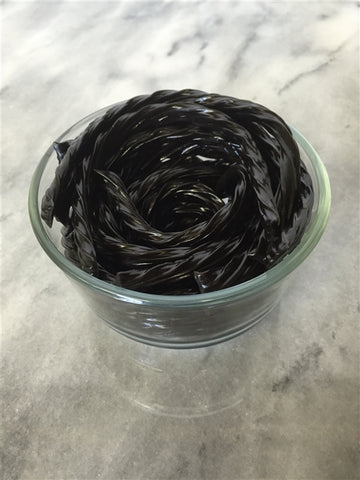 Licorice Twists
