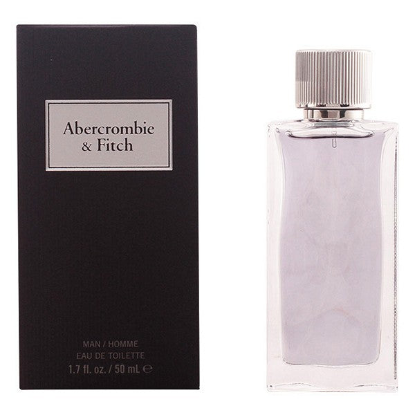 Profumo Uomo First Instinct Abercrombie & Fitch EDT