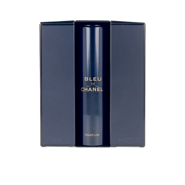 Profumo Uomo Bleu Chanel EDP (3 x 20 ml)