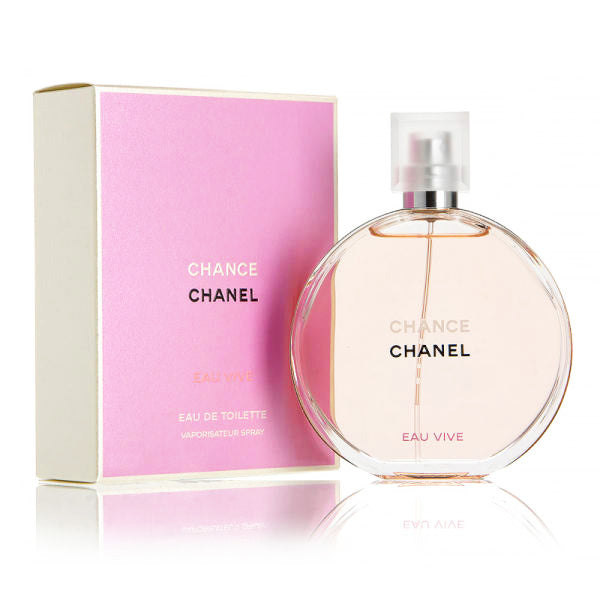 Profumo Donna Chance Eau Tendre Chanel EDP (35 ml)