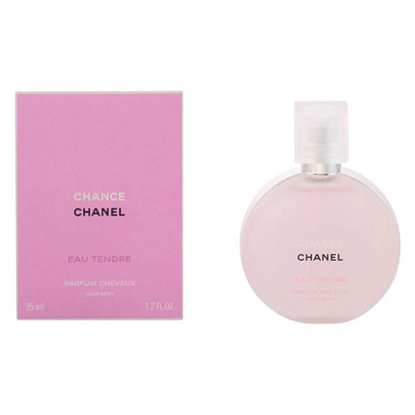 Fragranza per Capelli Chance Eau Tendre Chanel