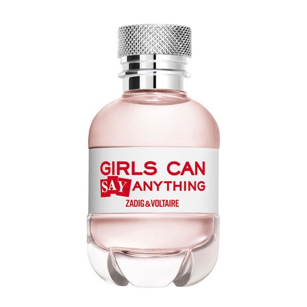 Profumo Donna Girls Can Say Anything Zadig & Voltaire EDP