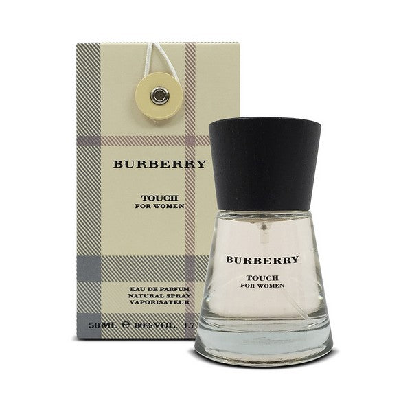 Profumo Donna Touch Burberry EDP (50 ml)