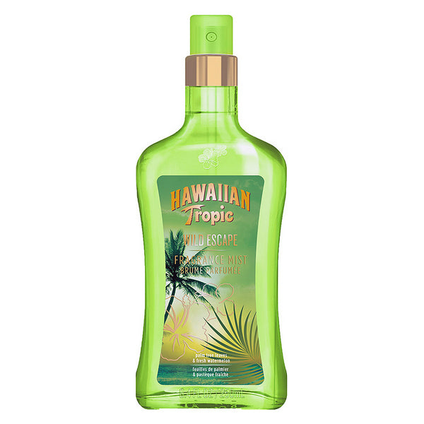 Profumo Donna Wild Scape Hawaiian Tropic EDT (250 ML) (250 ml)