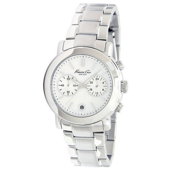 Orologio Donna Kenneth Cole IKC4801 (37 mm) - Sosye