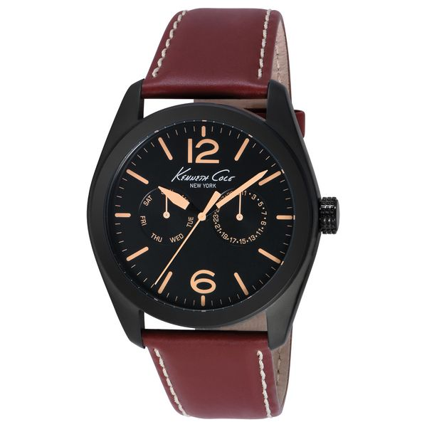 Orologio Uomo Kenneth Cole IKC8063 (44 mm)