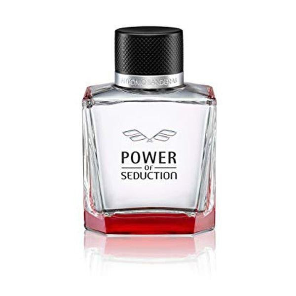 Profumo Uomo Power Of Seduction Antonio Banderas EDT (100 ml) - Sosye