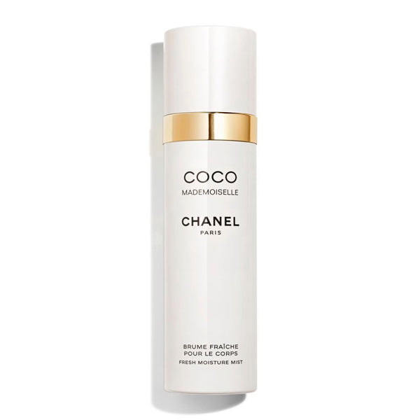Spray Corpo Coco Mademoiselle Chanel (100 ml)