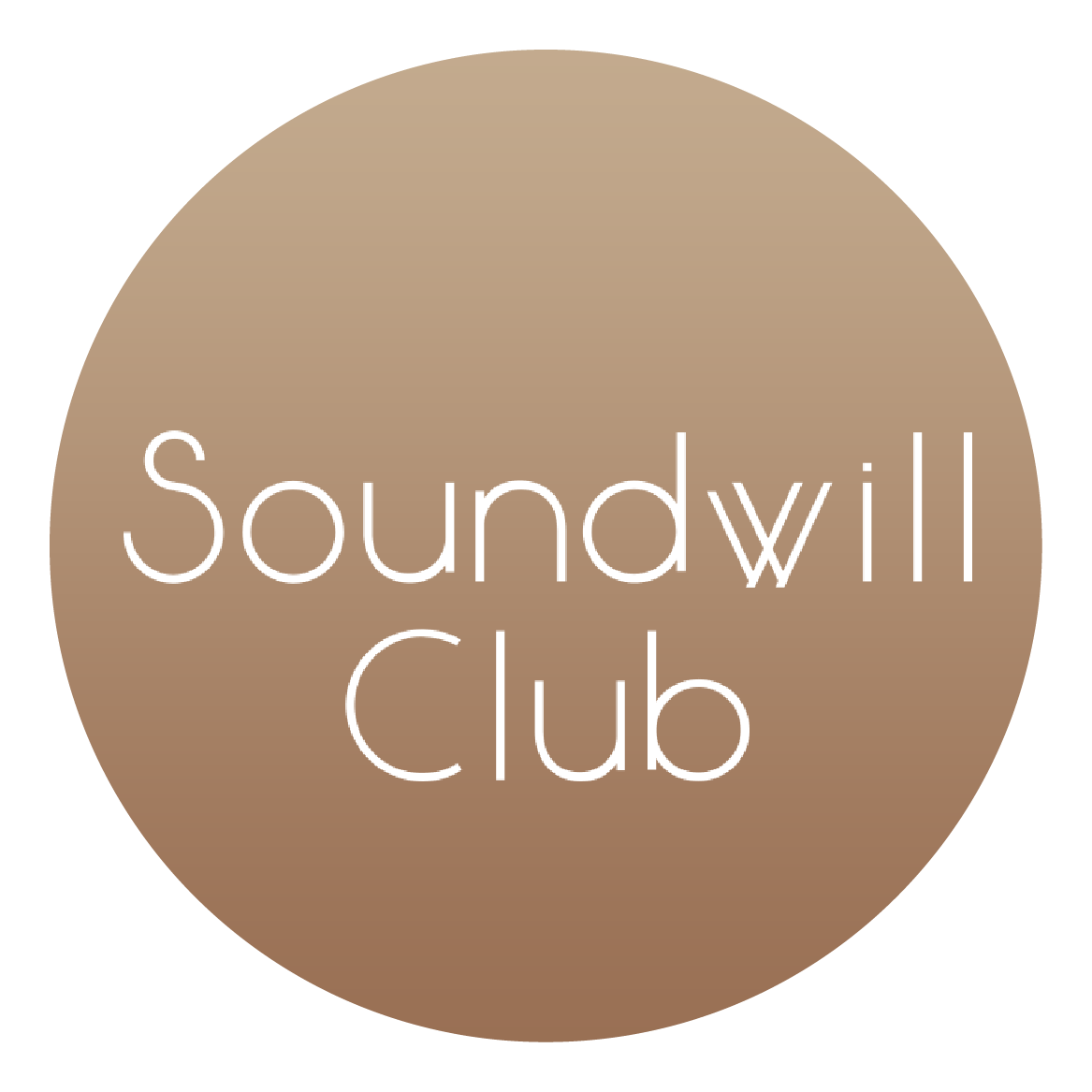 Soundwill Club Logo
