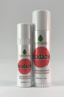 Headache Stick